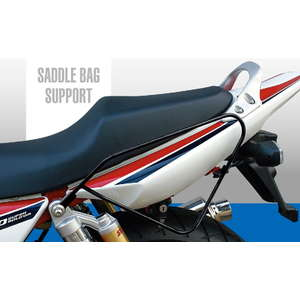 PLOT Saddle Bag Support