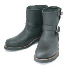 短筒工程師靴  Webike摩托百貨
