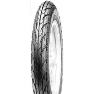 Present CUB 50 pure Front tire (although it must b...