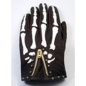 Vin&Age Punched Gloves VG12 B-3 (Regulares)
