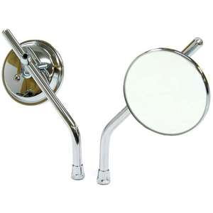 GARAGE T&F 3-inches Round Mirror