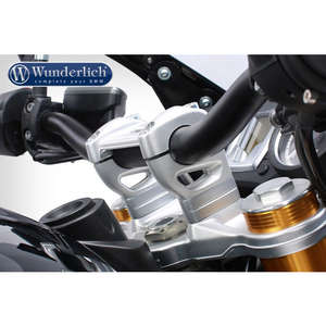 Wunderlich Handlebar Up Kit