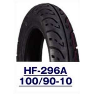 DURO 10-inches Tire [HF296A] (100/90-10)