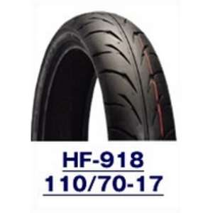 DURO 17-inches Tire [HF918] (110/70-17)