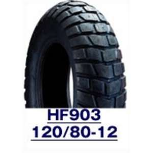 DURO 12-inches Tire [HF903] (120/80-12)