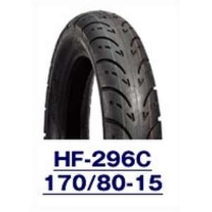DURO 15-inches Tire [HF296C] (170/80-15)