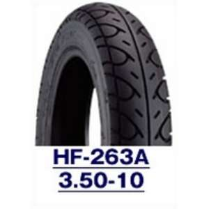 DURO 10-inches Tire [HF263A] (3.50-10)