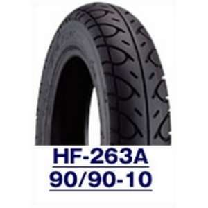 DURO 10-inches Tire [HF263A] (90/90-10)