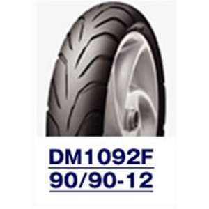 DURO 12-inches Tire [DM1092F] (90/90-12)
