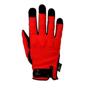 POWERAGE PG-487 Light Mesh Gloves PORON