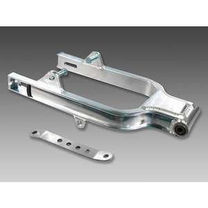 MINIMOTO DAX Polish Aluminum 5cm Long Swingarm