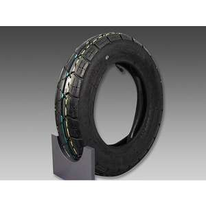 MINIMOTO MONKEY Tire 3.5-10 (with Tube) [3.5-10]