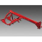 MINIMOTO MONKEY 50A Rigid Frame Red