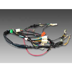 MINIMOTO 12V MONKEY/GORILLA Main Harness