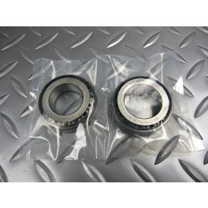 MINIMOTO Taper Bearing Exchange Set for Monkey Frame