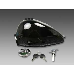 MINIMOTO MONKEY Fuel Tank Black