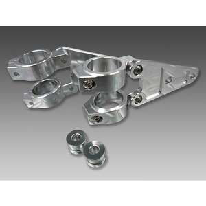 MINIMOTO Headlight Bracket Aluminum for 30/31mm Front Fork