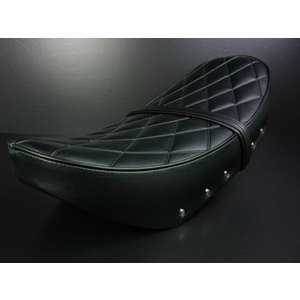 MINIMOTO Lower Down Seat voor DAX