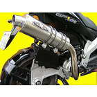 R-style Exhaust System for GP-1 250 Competition