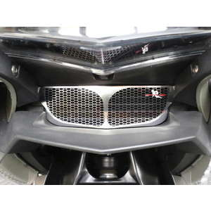 R-style Oil Cooler Core Guard