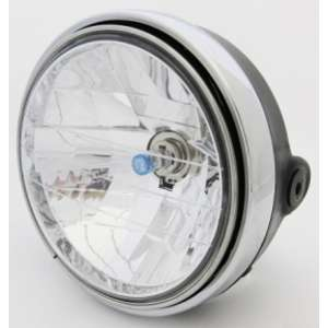 MADMAX Multi Reflector Headlight