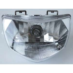 MADMAX Headlight Assembly