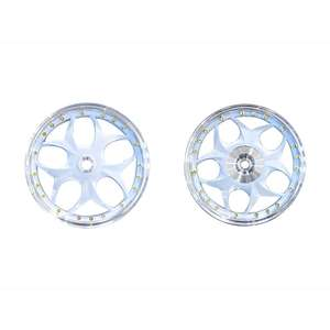 MADMAX 13 Inch Custom Aluminum Wheel Set