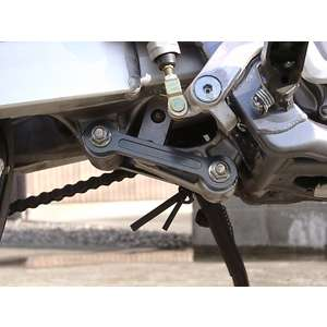 K&T Rear Vehicle Height Adjustment Kit