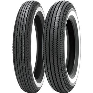 SHINKO E270 [4. 00-18 64H (WW) TT] Tire