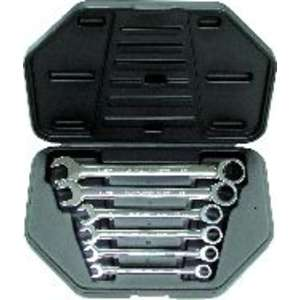 SIGNET Gear Wrench Set MM 6pcs.