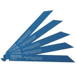 SIGNET Saver Saw Blade 200 x 14T (25pcs.)