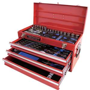 SIGNET 54PCS Mechanic Tool Set