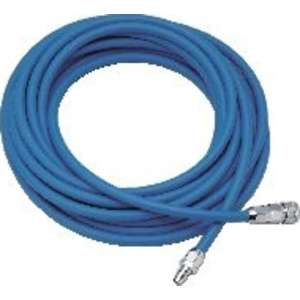 SIGNET Soft Urethane Air Hose 10M 6.5 with Coupling