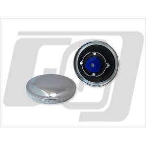 GUTSCHROME Late Style Gas Cap