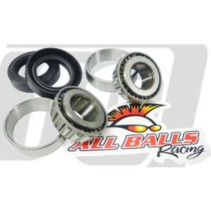GUTSCHROME Wheel Bearing & Seal Set