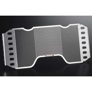 ETCHING FACTORY [Outlet Sale Corresponding Product] Radiator Guard for CB1300 SUPER BOLD'OR (2005-) [Special Price Items]