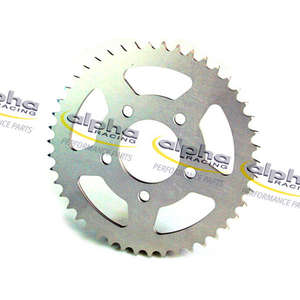 alpha Racing Rear Sprocket