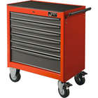 JETECH TOOL Tool Cabinet 6-Stages Type