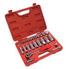 JETECH TOOL 3/8 inch Socket Wrench Set (26pcs.)