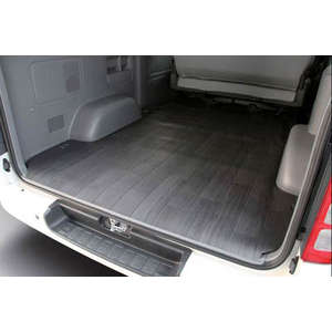 UIvehicle CF Cargo Mat 1.8mm Thickness Long Type
