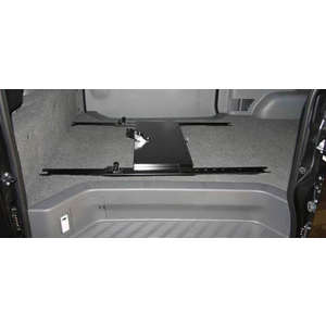 UIvehicle Second Seat Long Slide Rail