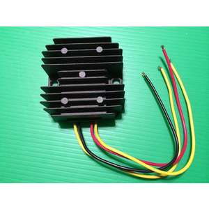 H.Craft GT250 GT500 Regulator/Rectifier