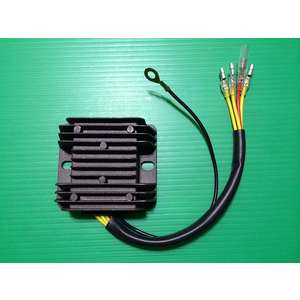 H.Craft GSX400E GSX750S Regulator/Rectifier