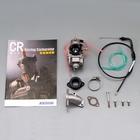 DAYTONA [CR-MINI Carburetor Kit Repair Parts] Intake Gasket