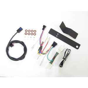 PROTEC HS-K67 Vehicle Exclusive Shift Position Indicator Harness [ZEPHYR400X 2001-09 ZR400C]