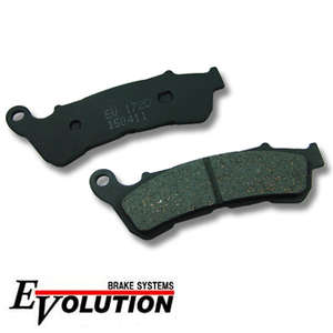RISE CORPORATION [Items Eligible For Outletsale] EV - 172 D Brake Pads [Specials]