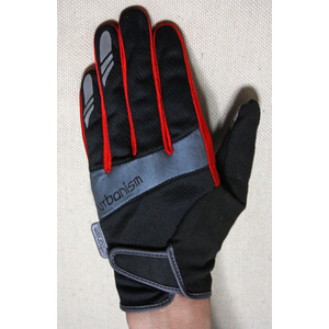 urbanism Summer Mesh Urban Gloves