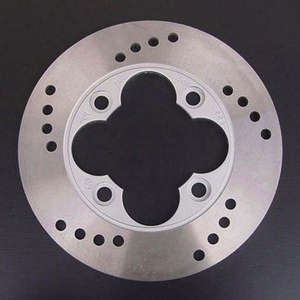 RISE CORPORATION OEM Type Brake Disc
