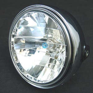 RISE CORPORATION Reflector Headlight
