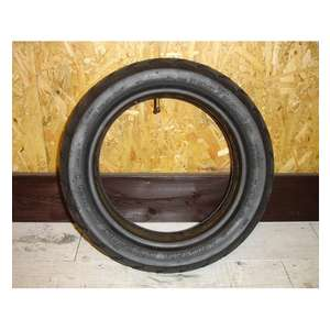 SPUNKYS Low-profile Wide Front Tire for Gyro Canopy [120/70-12] Tire
